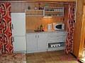 Privát U mlyna - Kuchynský kút
